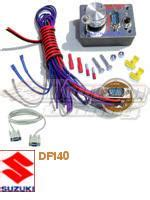 Suzuki Performance Chip Suzuki Df140 Magnum Dyno Boost Boat Performance Chip