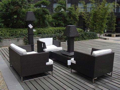 Patio Interesting Resin Patio Furniture Clearance Black Contemporary Patio Furniture Clearance