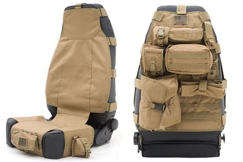 tactical jeep seat covers smittybilt gear jeep seat covers best price on