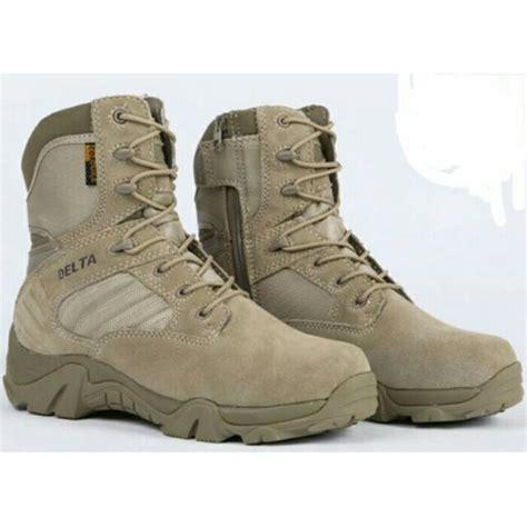 Sepatu Tactical 511 Gurun 8inc sepatu tactical delta 8inc gurun shopee indonesia