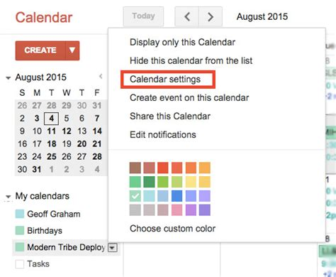 Calendar Import Import Events From Calendar The Events Calendar