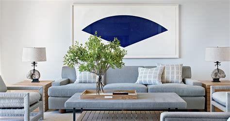 calm and simple beach house interior design by frederick signed by tina feel the calm with greys blues