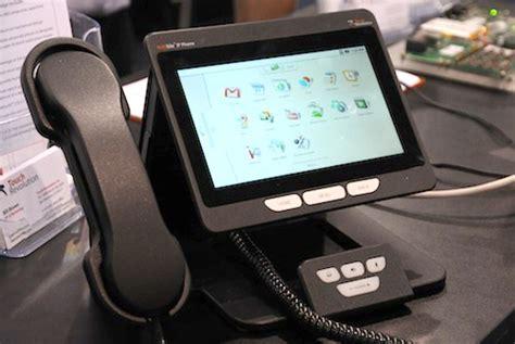 telefono ufficio android anche nei telefoni da ufficio con nimble androidup