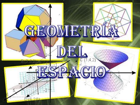 figuras geometricas del espacio geometr 237 a del espacio 171 geometria