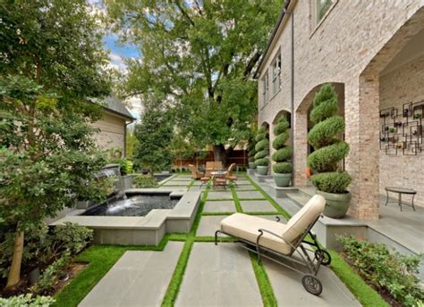 creative backyards 18 great design ideas for small city backyards style