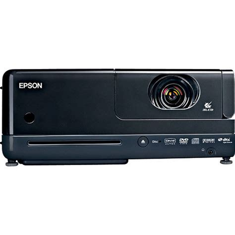 epson moviemate 50 lcd home theater projector v11h259220 b h