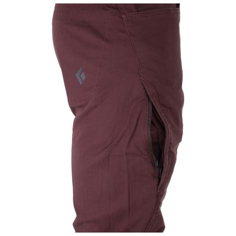 black diamond credo pants climbing pant mens  uk