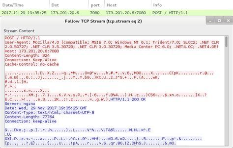 lynda wireshark malware and forensics infosec handlers diary blog more malspam pushing emotet