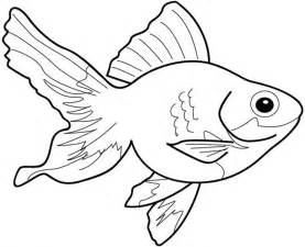 fish pictures to color fish coloring pages
