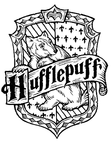 where to get harry potter coloring books harry potter hufflepuff coloring page coloring sheets