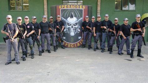 associao dos cabos e soldados da pmesp grpae sp treina t 225 ticas de conduta de patrulha no coe da