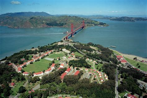 Top Mba Programs In San Francisco by Presidio Of San Francisco San Francisco Ca California