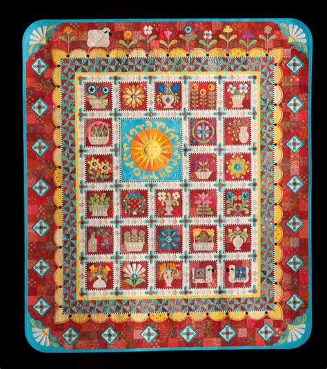 International Quilt Show 2015 by Quot Ewe Are Quot Wins 10 000 Quilt Festival Award Houston Chronicle