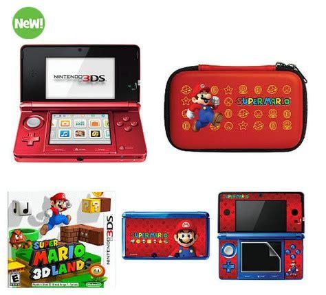 3ds Mario Reg 3 toys r us nintendo 3ds mario cart bundle only 179 99