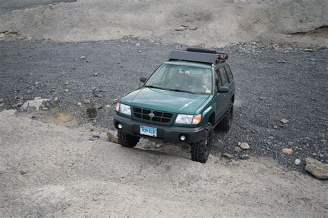 subaru off road 100 modified subaru forester off road 09 u002713