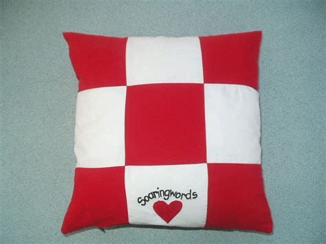 Pillow Patches by Soaringpillow 174 Square Shaped Soaringwords