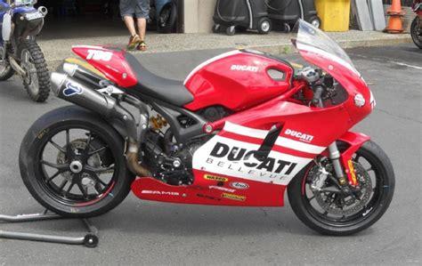 Motorrad Ohne Verkleidung Zum T V by Ducati Monster F 252 R Die Rennstrecke Optik Und Zubeh 246 R