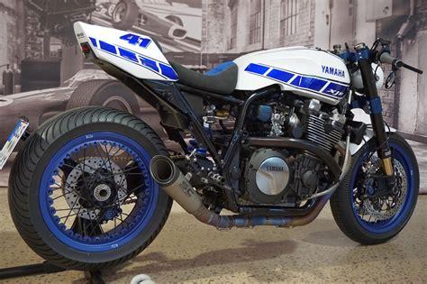 Motorrad Yamaha Xjr 1300 by Yamaha Xjr1300 Ronin Yard Built Motorrad Fotos Motorrad