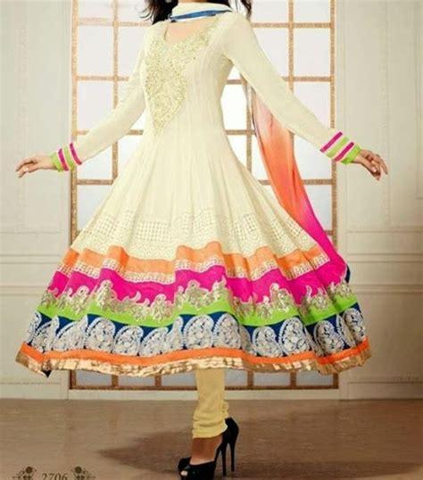 new fashion pajama farak 2015 pakistan latest stylish anarkali frocks with churidar 2014 2015 fashion