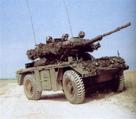 fox ferret fv721 wheeled armoured reconnaissance vehicle