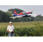 Model Airplane Sport Is Flying High  Lifestyle