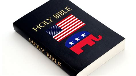 Book One bible thumping senator elect packs just one book for his
