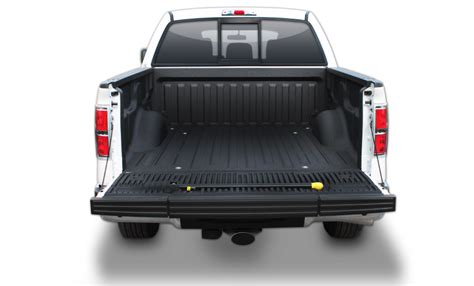 drop in truck bed liners ford f 150 bedliner drop in or spray on ford trucks com