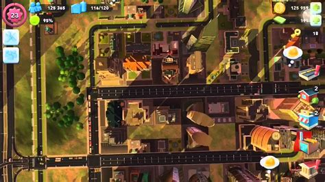 simcity buildit v1 2 23 simcity buildit level up 23 to 24 cool city adrian image