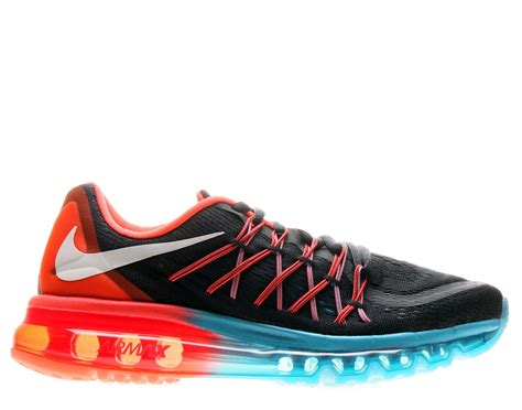 nike boys athletic shoes nike air max 2015 gs boys running shoes sneakers4u