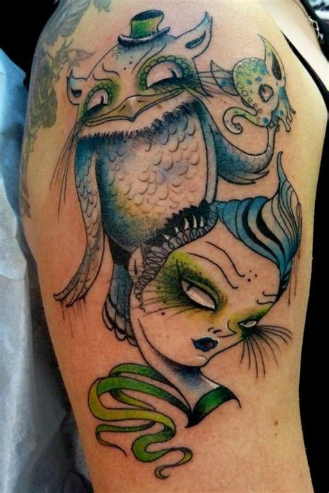 camille garcia design by mully tattoos