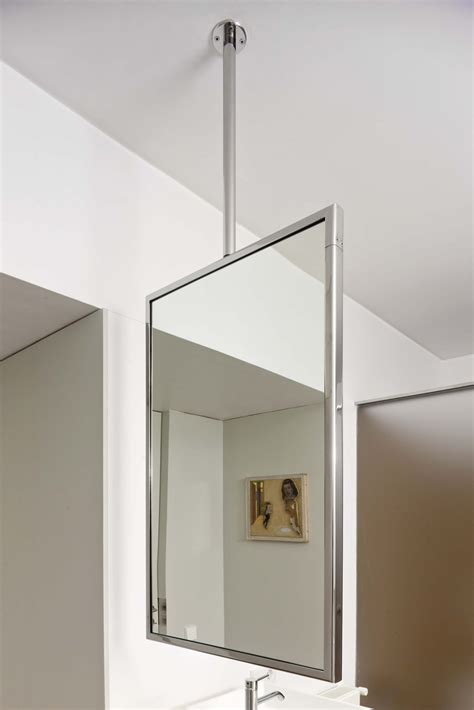 Ceiling Mounted Bathroom Mirrors Bathroom Mirrors To Ceiling With Luxury Photos Eyagci