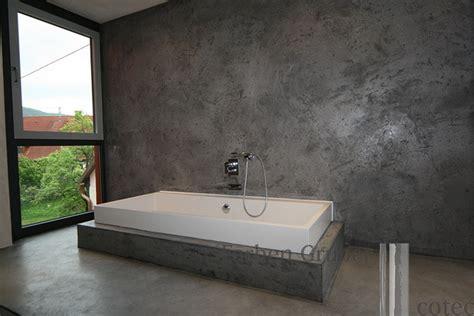 badezimmerwand ideen bilder badgestaltung ohne fliesen