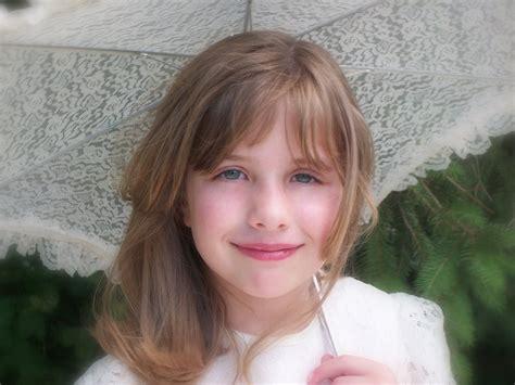 little girls the dread family roberts my pretty little girl