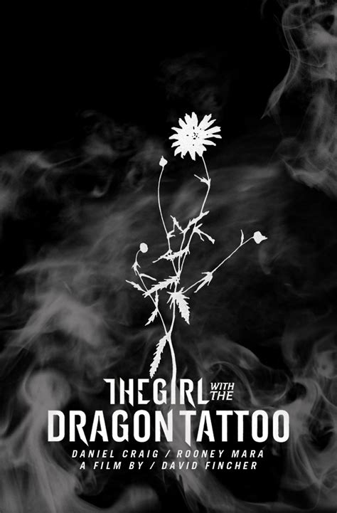 dragon tattoo series the with the labgeek9490 one of the