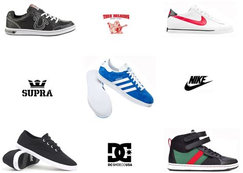 brand of sneakers brand shoes