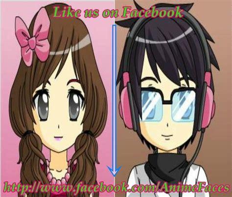anime chibi maker unblocked anime maker e anime faces