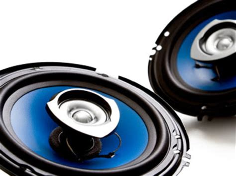 resistors in speakers how to add resistor to car audio speaker how to install car audio systems