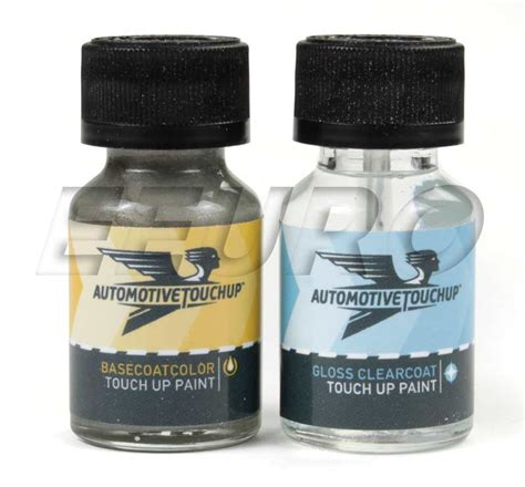 12804997 genuine saab touch up paint code 293