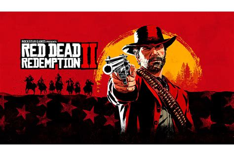 joue  red dead redemption   western great