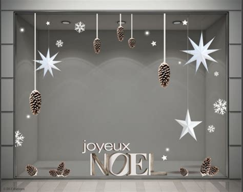 decoration 187 decoration noel vitrine magasin 1000 id 233 es