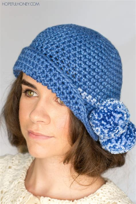 zelda cloche pattern free 1920 s pompom cloche hat crochet pattern crocheting hat