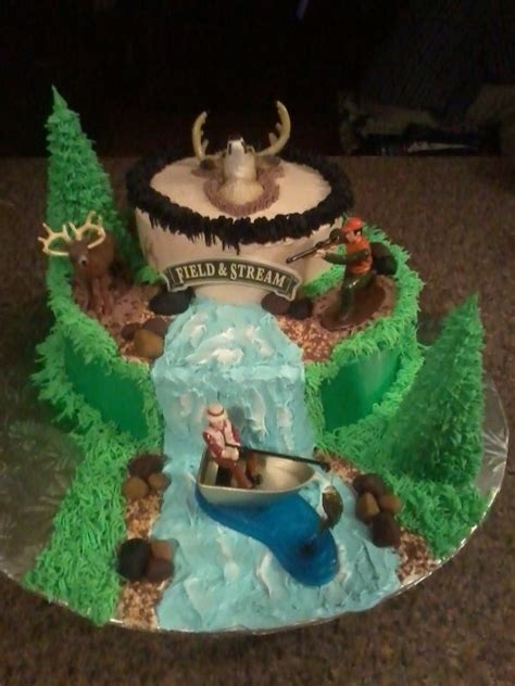 images  moose cake  pinterest hunting cabin sheet cakes  hunting cakes