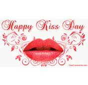 Kiss Day Greeting Cards 2017 Download Ecards For Free