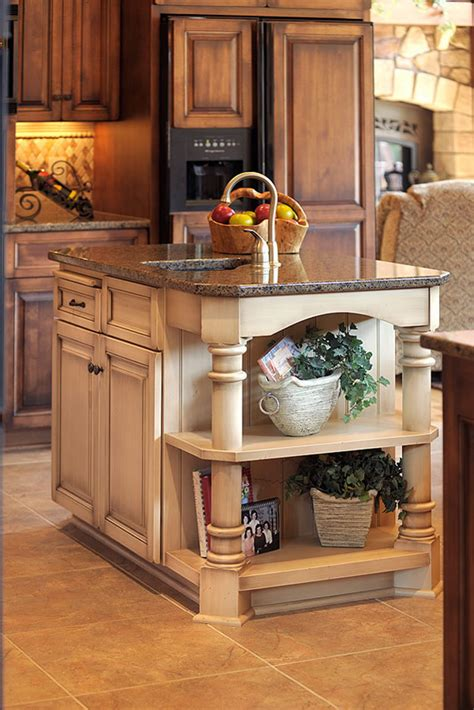 Kitchen Island Cabinet Ideas Furniture Fashion100 Kitchen Island Ideas