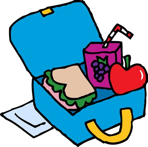 Arts Clipart lunch time clip free clipart images cliparting