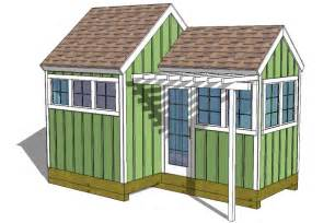 Yard Shed Plans by Yard Shed Plans Explored Shed Blueprints