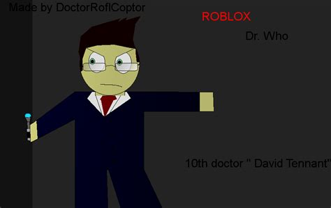 Sketches Roblox Account by Roblox Drawing 10th Doctor Vistawiz Also By