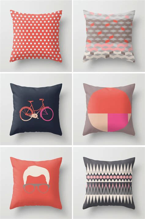 Interesting Pillows by Pillows This This