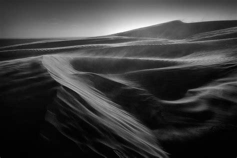 black sand 3 5 reader photo black and white sand dunes australian