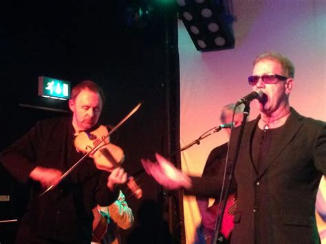 adrian oxaal macwood fleet live in 2013 oysterband at the globe